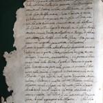 Descrizione Parrocchia 1638 pag2