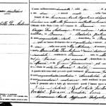 d1917 Curato BRAMBILLA