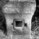 foto ara romana Olgelasca
