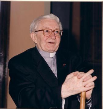 Monsignore Spirito Colombo