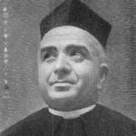 Rettore Mons Cesare Dotta