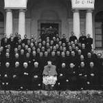 Schuster 1941 Consacrazione